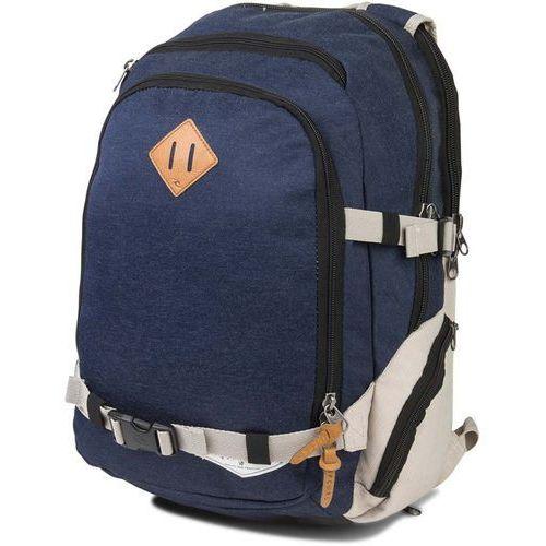 55e7e35727f18 plecak RIP CURL - Posse Outdoor Navy (0049) rozmiar  OS