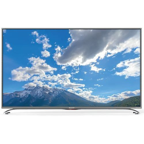 TV LED Sharp LC-55UI8762