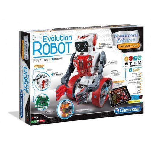 Clementoni Evolution robot -