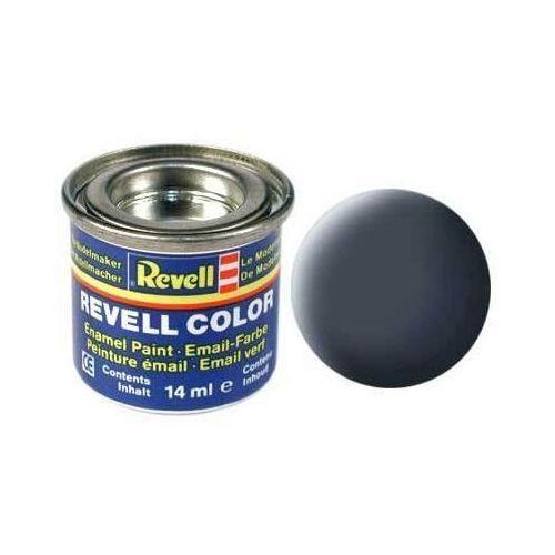 Farba olejna - anthr. grey matt nr 9 / 14ml  32109 marki Revell