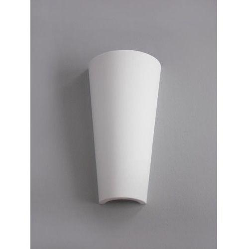 Cleoni Kinkiet kolumna gładka mała, 8130