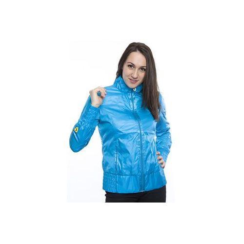 Kurtka ferrari lightweigh jacket 563580-02 marki Puma