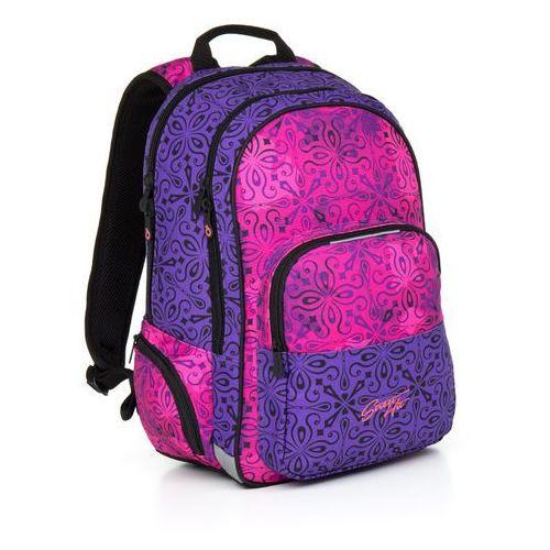 Plecak młodzieżowy Topgal HIT 861 I - Violet