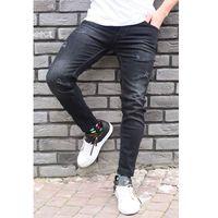 Męskie spodnie LEOPOLD