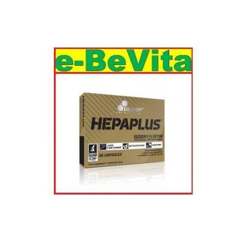 Kapsułki OLIMP HEPAPLUS sport edition 30 kaps