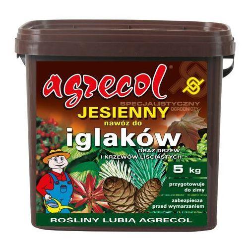 Agrecol Nawóz jesienny