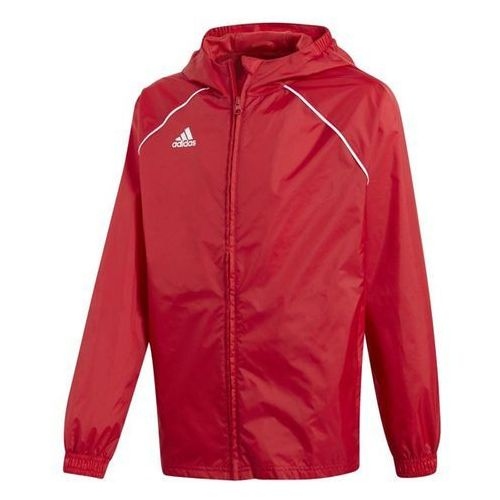 Adidas Kurtka core18 rain junior cv3743