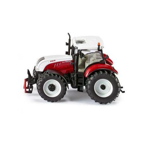 Model SIKU Traktor Steyr CVT 6230 - sprawdź w wybranym sklepie