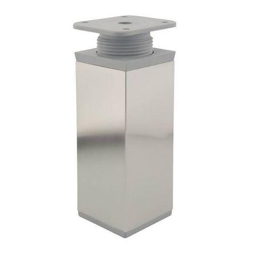 Noga Diall 100 mm 40 x 40 mm chrom, NM-DAK27-100C