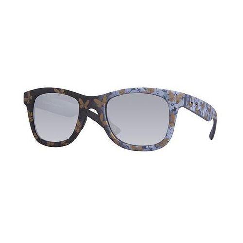 Okulary słoneczne  ii 0090t animal i-thermic flw/071 marki Italia independent