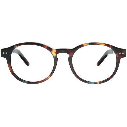 st. martin 152 okulary korekcyjne + darmowa dostawa i zwrot marki Woodys barcelona