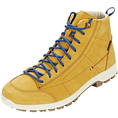 High colorado sölden mid high tex buty mężczyźni brązowy 41 2018 trapery turystyczne