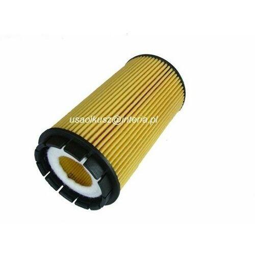 Filtr oleju wkład filtra oleju chrysler voyager 2,5crd 2001r marki Japanparts