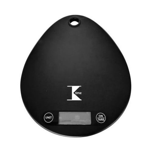 K-time waga czarna