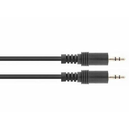 Arkas kabel audio jack 3,5-jack 3,5 >> bogata oferta - super promocje - darmowy transport od 99 zł sprawdź!
