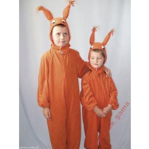 Gama ewa kraszek Strój wiewiórka, kategoria: kostiumy dla dzieci