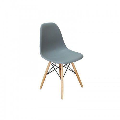 Krzesło Paris - szare, GK-0774