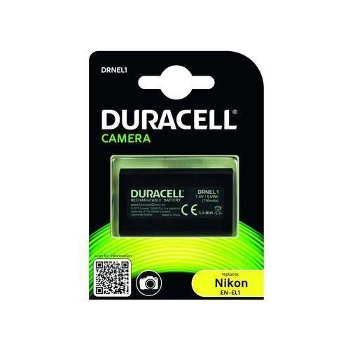 Duracell Akumulator en-el1 do nikon konica minolta li-ion premium (5055190112809)