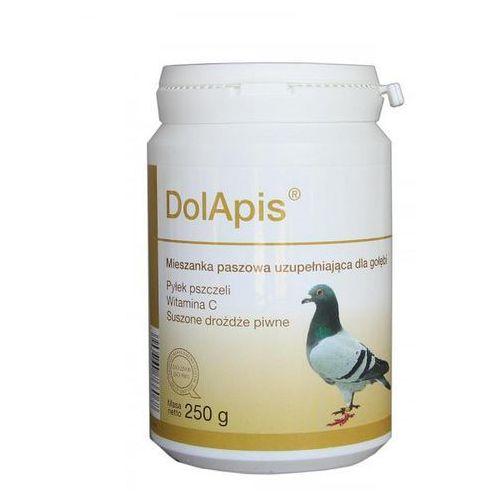 DOLFOS DG Dolapis odżywka dla gołębi uzupełniająca zapotrzebowanie organizmu 250g
