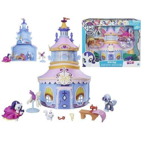 Hasbro My little pony - sklepik rarity