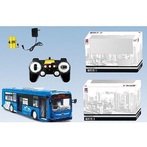Autobus Zdalnie Sterowany RC z otwieranymi drzwiam Zadzwoń 602142777 lub napisz info@kupuj.info Indywidualne wyceny kody rabatowe