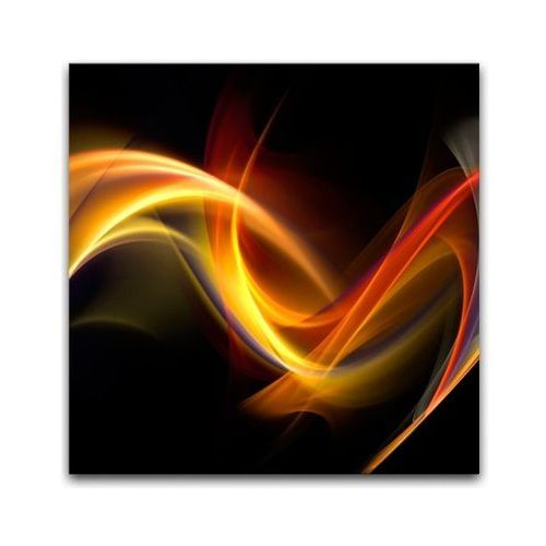 Glasspik obraz abstrakcja marki Styler
