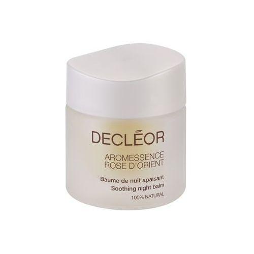 aroma night pielęgnacja na noc dla cery wrażliwej od producenta Decléor