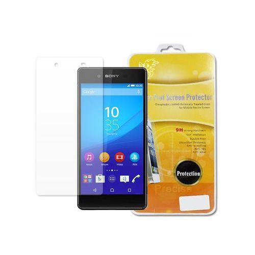 Sony xperia z3+ - szkło hartowane marki Etuo.pl - szkło