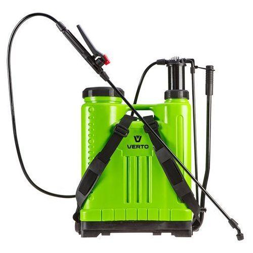 Opryskiwacz 15g508 ciśnieniowy 20 l marki Verto