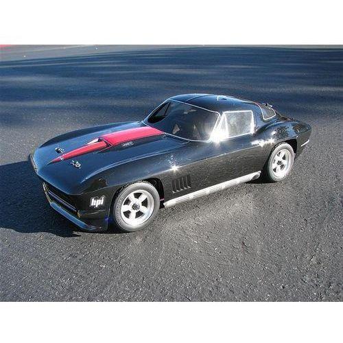 Hp 1967 chevrolet corvette body (200mm)