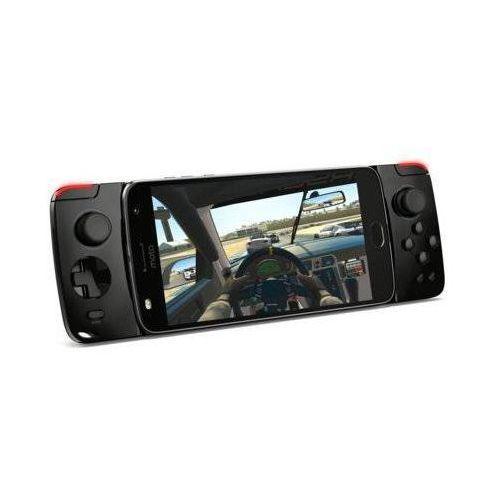 Gamepad moto mods game pad do motorola moto z, z2 play, z play czarny marki Motorola