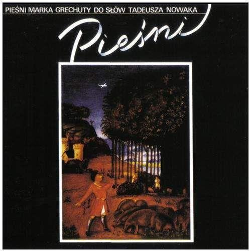 Warner music / pomaton Piosenki do slow tadeusza nowaka (0724353249120)