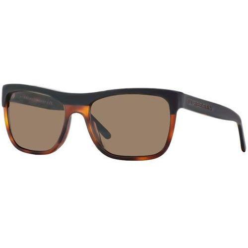 Okulary słoneczne be4171 346273 marki Burberry