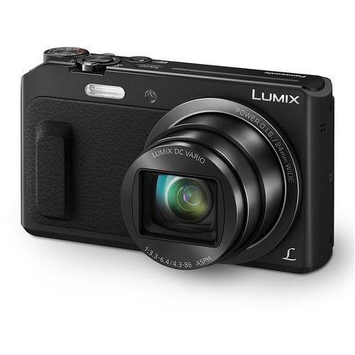 Panasonic Lumix DMC-TZ57. Najniższe ceny, najlepsze promocje w sklepach, opinie.