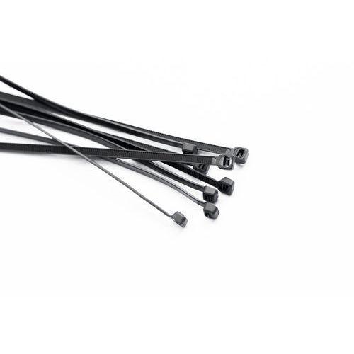 Opaska zaciskowa 100 x 2,5mm / trytytka czarna - strong marki Tretytka