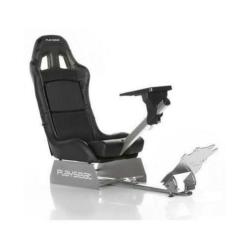 OKAZJA - Fotel dla gracza revolution black marki Playseat