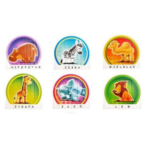 Małe Zoo JAWA, 7034