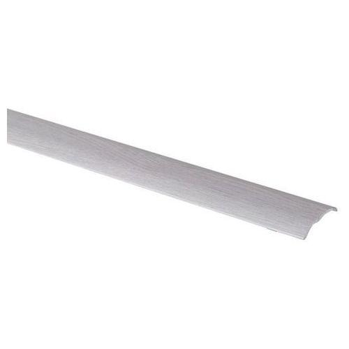 Profil progowy aluminiowy 4 w 1 37 x 930 mm decor 140 marki Goodhome