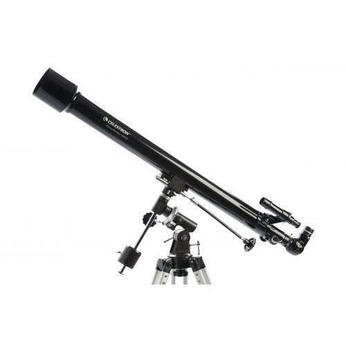 Celestron teleskop powerseeker 60eq 199591