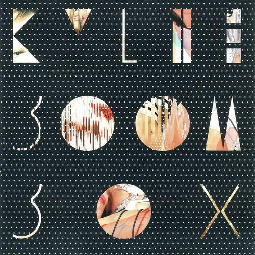 Kylie Minogue - BOOMBOX - Zakupy powyżej 60zł dostarczamy gratis, szczegóły w sklepie (5099926819822)