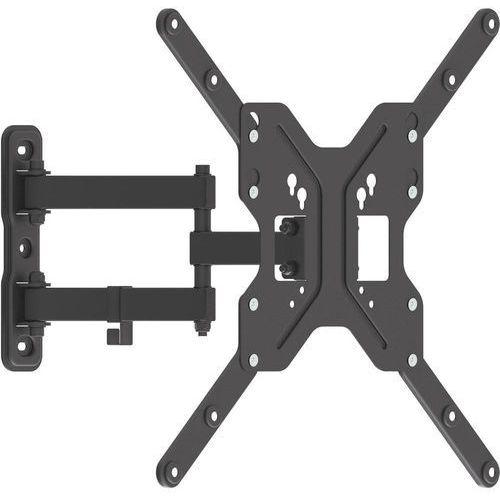 Logilink Uchwyt ścienny do tv, lcd  bp0016, maksymalny udźwig: 30 kg, 58,4 cm (23