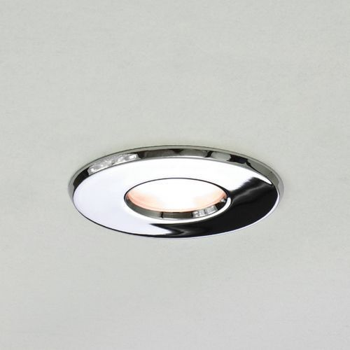 Oczko kamo chrome 230v ognioodporne żarówka led gratis!, 5622 marki Astro lighting