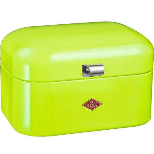 Pojemnik na pieczywo Single Grandy zielony, 235101-20
