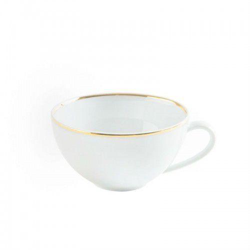 Kahla diner line of gold mg filiżanka do cappuccino, 0,25 l