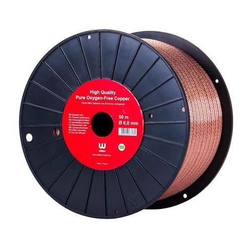 Wilson spk cable 6.0mm (50m) (5903402873737)