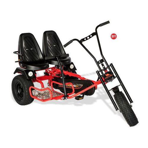 Dino cars Gokart 2 rider bf1 (4038186120102)