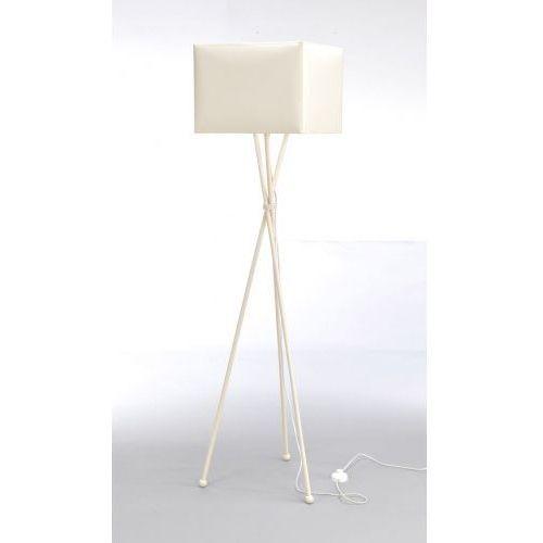Amaretto podłogowa 165cm 2385 biały marki Namat