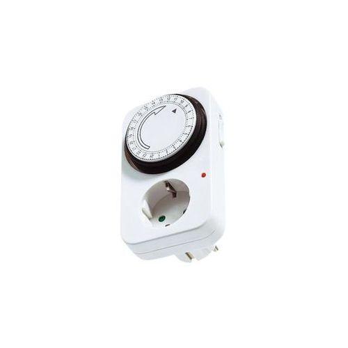 Bachmann mechanical timer switch zasilacz do komputera - 80 plus (4016514008636)
