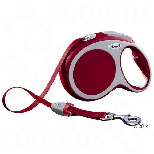 Flexi Vario LED Flash Belt L - świecąca końcówka do smyczy Vario [FL-0999], 10160 (1917888)