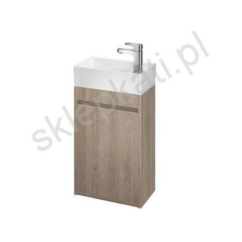 Cersanit crea szafka podumywalkowa 40, dąb s924-013
